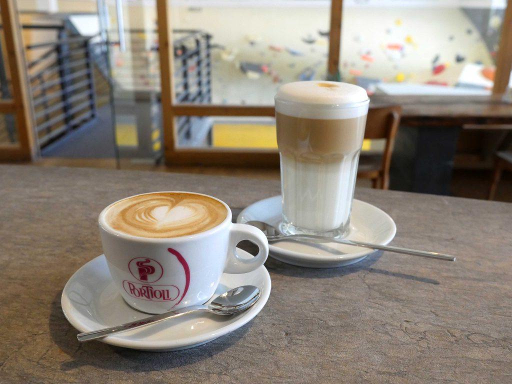 Kaffe Angebot