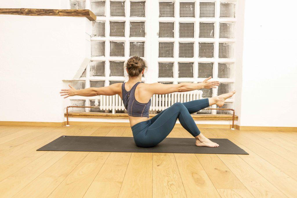 kostenloses online Yoga